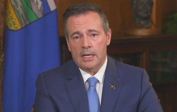 Jason Kenney calls November job losses 'disappointing,' but expects oil and gas growth in 2020