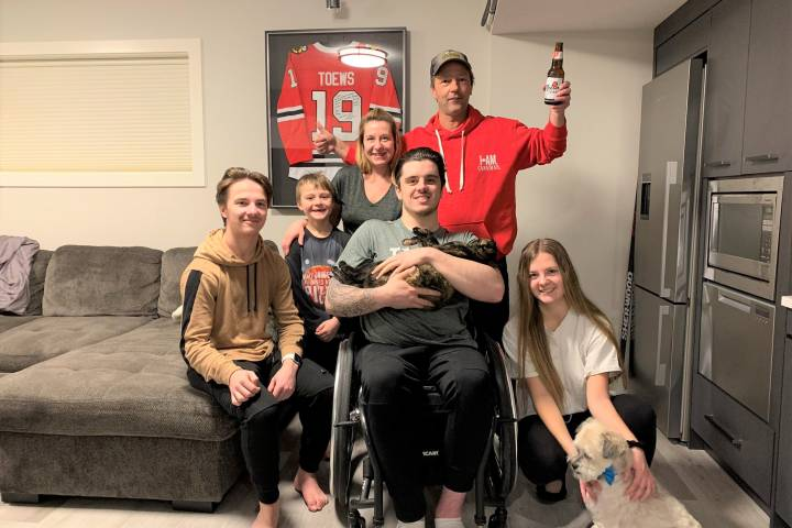 'Kind of lacking': Injured Bronco wonders why Canada won't fund spinal surgery