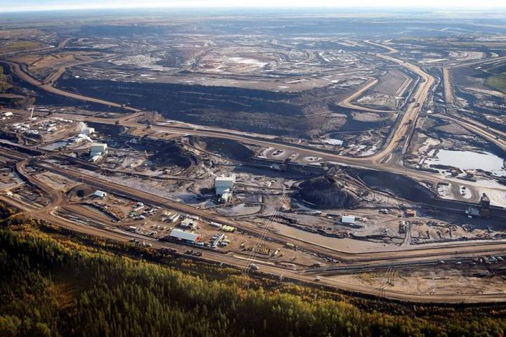 New shipping rules expected to impact Canadian oilsands industry in 2020