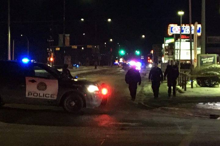 One man dead after Boxing Day shooting in northwest Calgary