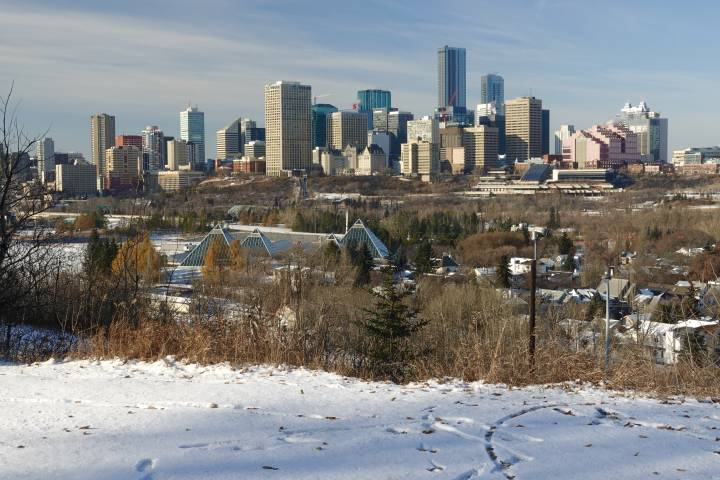 Public invited to give final feedback on Edmonton City Plan that prioritizes infill development