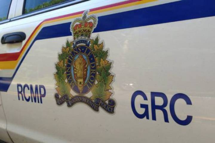 RCMP investigating suspicious death of woman in Fort McMurray