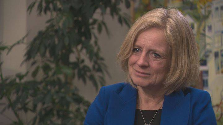 Rachel Notley intends to run for premier in Alberta again in 2023