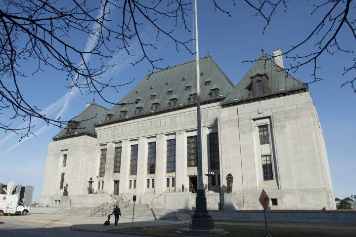 Supreme Court dismisses appeal in Alberta company's oilpatch technology fight