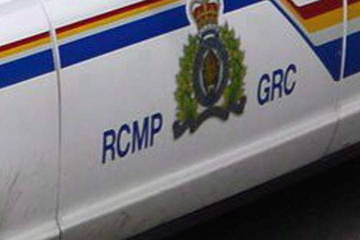 Teen airlifted to hospital after pickup truck collides with semi-truck in northern Alberta