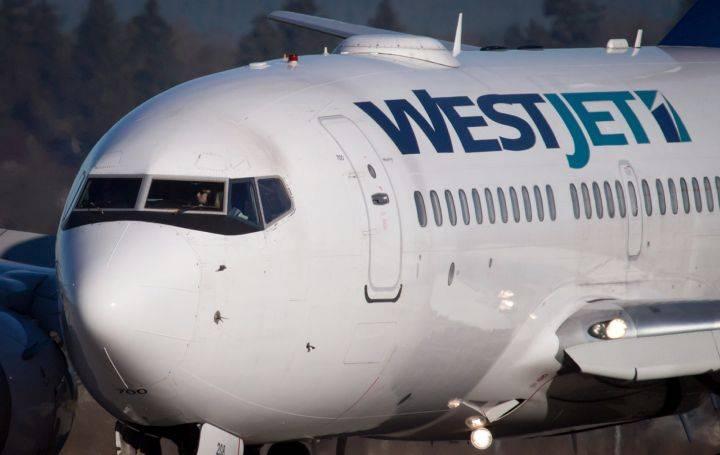 WestJet would remain Canadian after Onex deal: transportation regulator