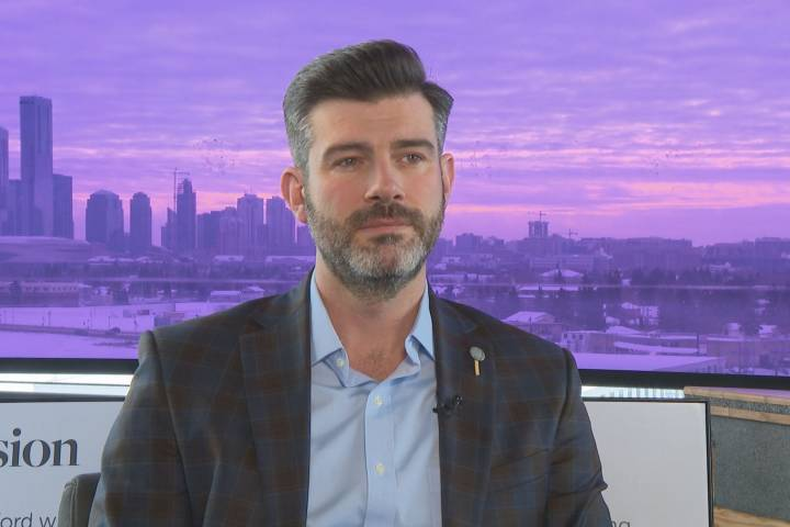 Year-end interview with Edmonton Mayor Don Iveson: 2020 and beyond