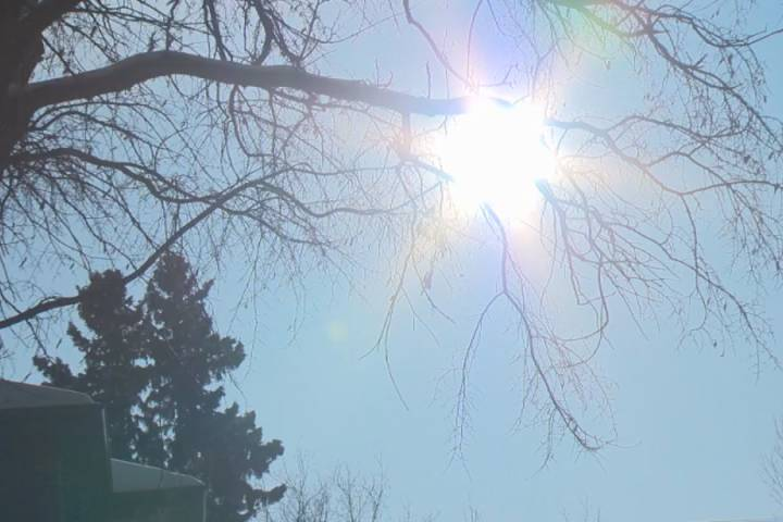 Alberta bursts out of extreme cold warning, temperatures set to rise above zero