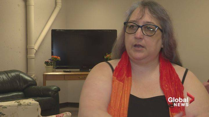 Alberta woman frustrated to learn provincial review means she is not on rent supplement program waitlist