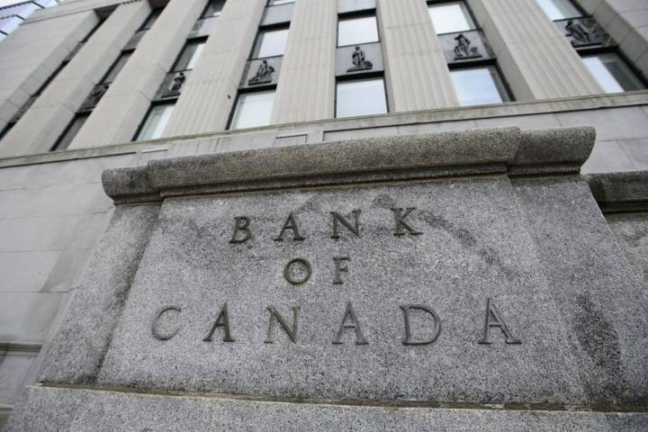 Bank of Canada sees uptick in business confidence but Prairies remain weak