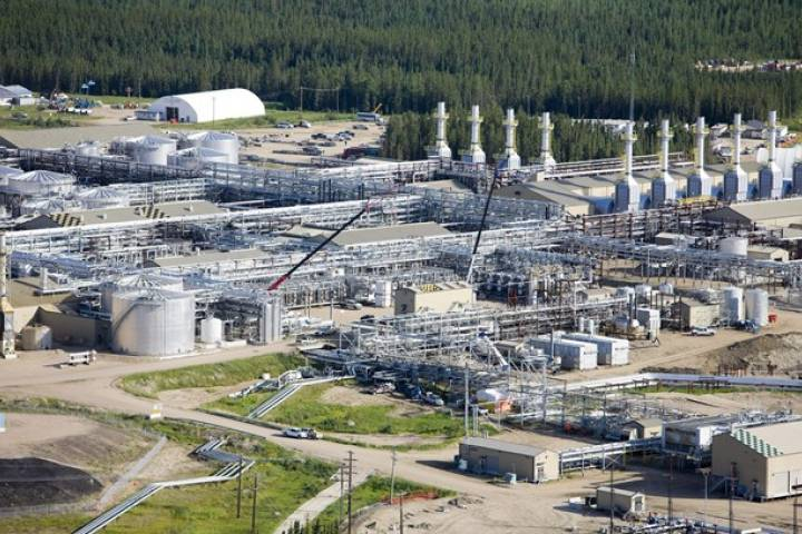 Calgary-based oilsands producer Cenovus aims for 'net zero' GHG emissions by 2050
