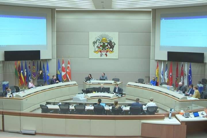 Calgary city committee moves forward with steps to ban conversion therapy