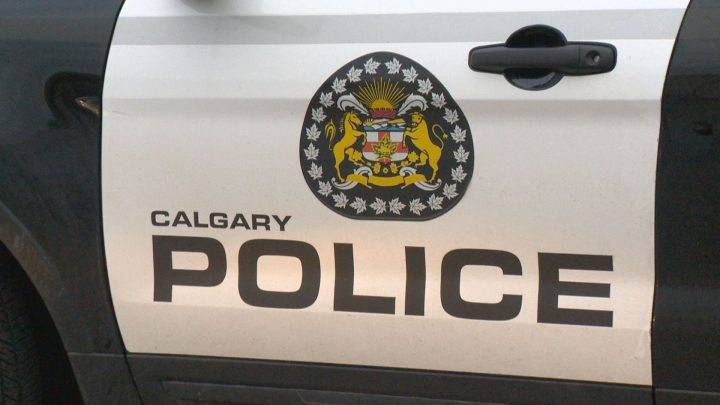 Calgary police search for suspects after stabbing outside Sheldon Chumir Centre