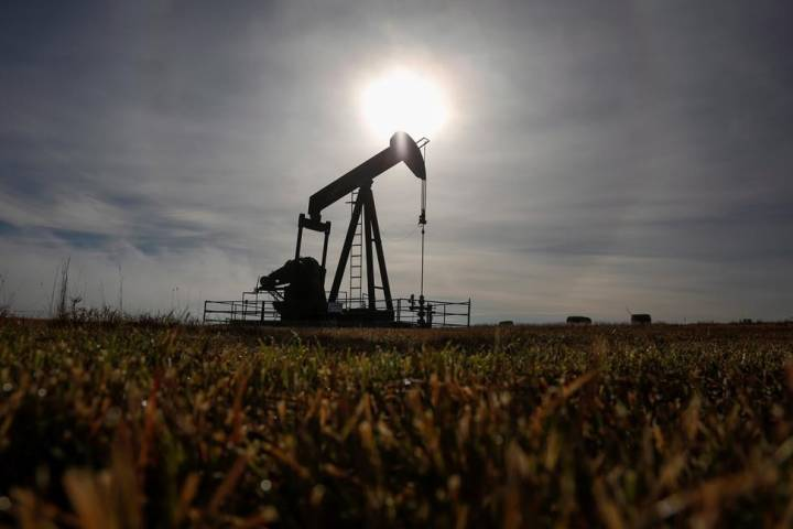 Canadian oil stocks rise as U.S. airstrike stokes fears of market disruption