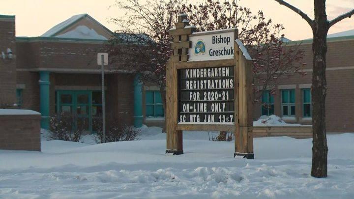 Car exhaust fumes behind Edmonton school's carbon monoxide scare; students to return Monday