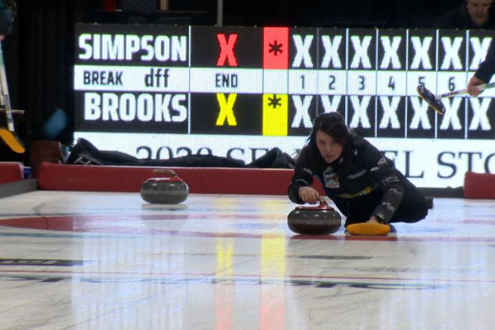 Curling's Battle of Alberta: Tournament of Hearts slides into Okotoks