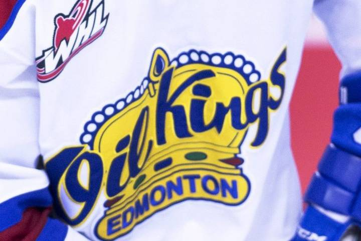 Edmonton Oil Kings kick off 2020 with trade and win, remain top team in WHL