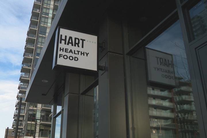 Employees say they're owed thousands after Calgary restaurant shuts down