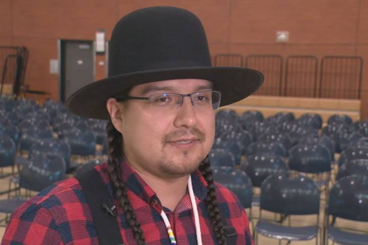 Enoch's Billy Morin appointed Grand Chief of Treaty Six