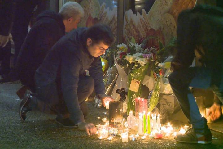 Funerals for Iran plane crash victims could be delayed because of investigation