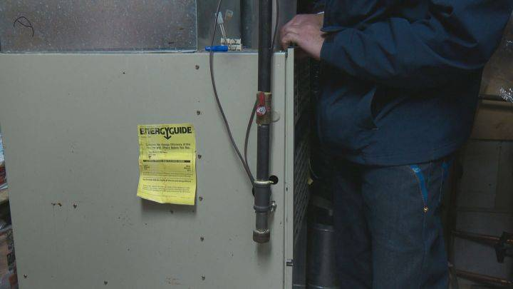 How to avoid disaster if your furnace goes cold