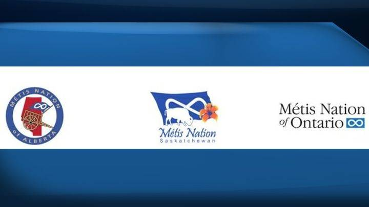 Métis nations from Alberta, Saskatchewan and Ontario want direct negotiations with feds