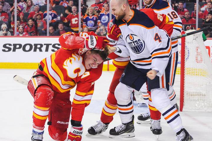 NHL all-stars curious to see how Edmonton Oilers' rivalry with Tkachuk plays out