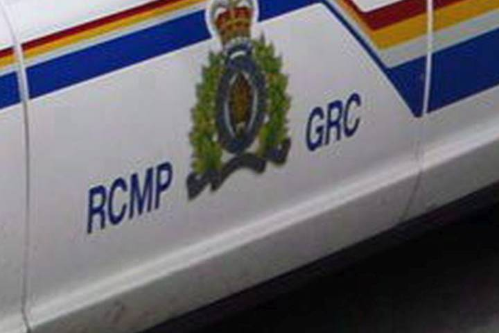 Police investigating after pickup truck driver killed in central Alberta crash