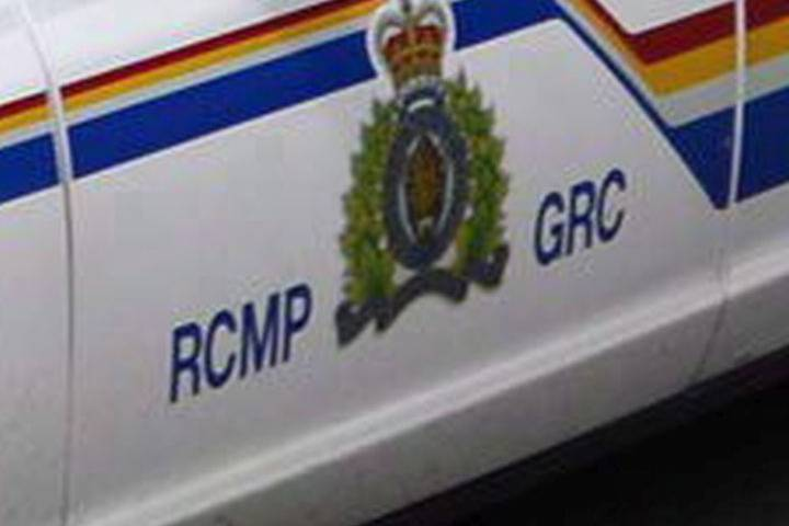 RCMP seek suspect in east-central Alberta vehicle theft that saw shots fired