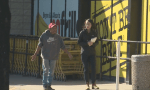 Security guard enters guilty plea in Edmonton pepper spray incident