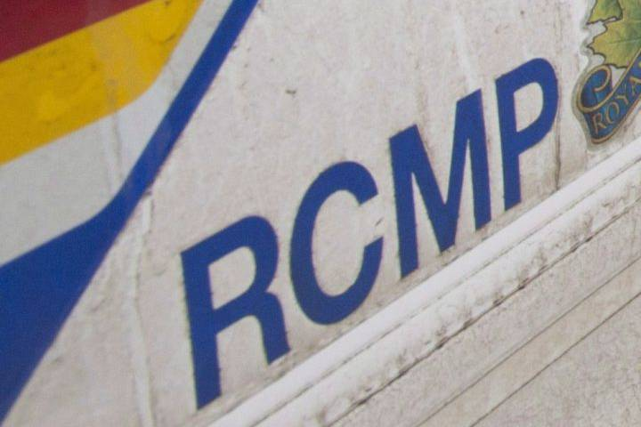 Semi-trailer catches fire after crash on QEII Highway: RCMP