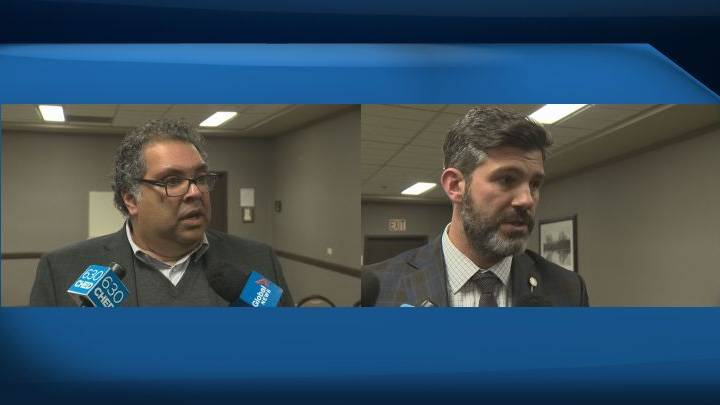 Some municipal politicians in Alberta fear partisan bent will be introduced into election campaigns