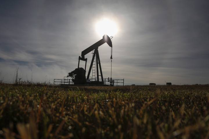 Tax debt owed from oil and gas companies to Alberta towns has more than doubled