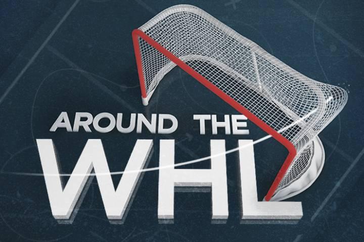WHL Roundup: Friday, January 24, 2020
