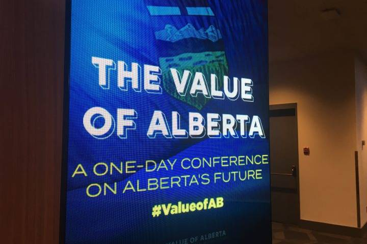 'You are the victims but we are all the losers': Calgary conference discusses Alberta's place in Confederation