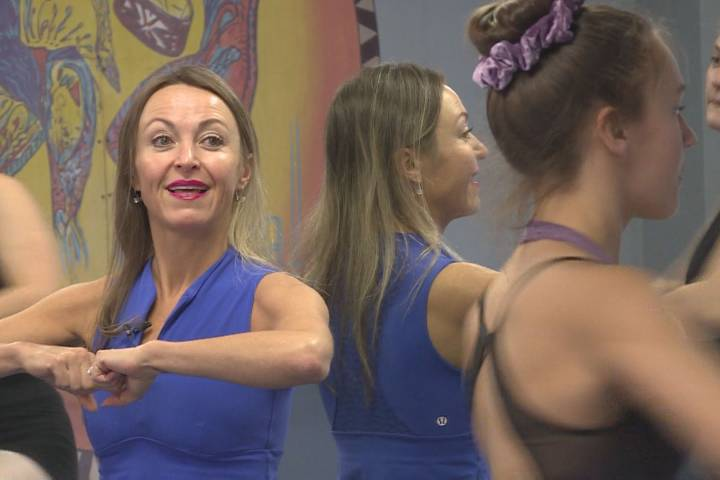 Calgary dance teacher shedding light on brain cancer following diagnosis