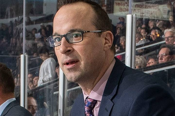 2020 Memorial Cup hosts Kelowna Rockets release Adam Foote as head coach
