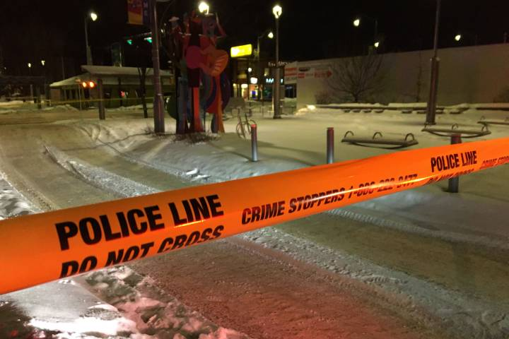 2nd-degree murder charges laid in west Edmonton homicide