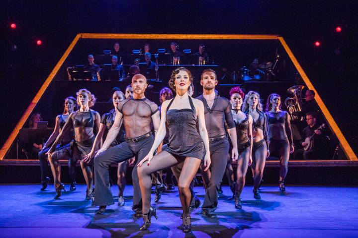630 CHED – Chicago The Musical