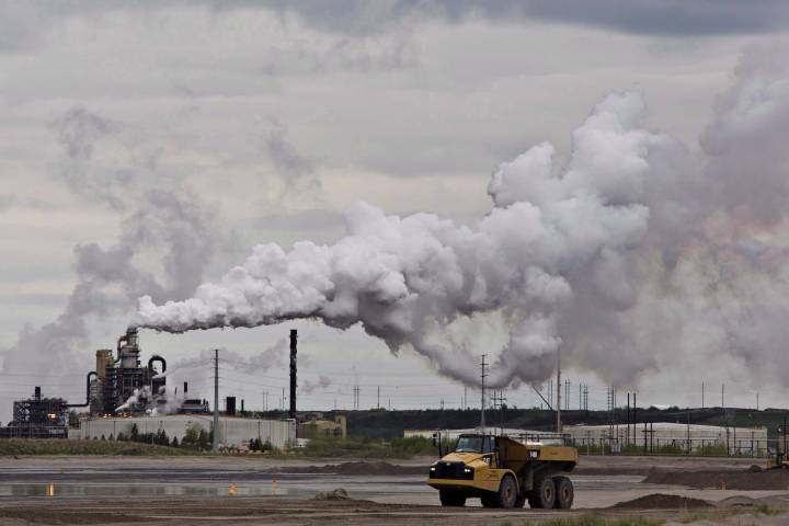 Alberta Court of Appeal to rule on whether federal carbon tax should stand