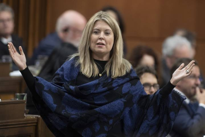 Alberta MPs issue Buffalo Declaration to call on Ottawa to address western alienation