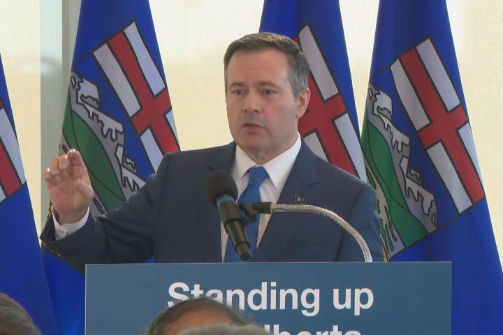 Alberta premier says investor confidence needed after Teck Resources abandons Frontier mine project