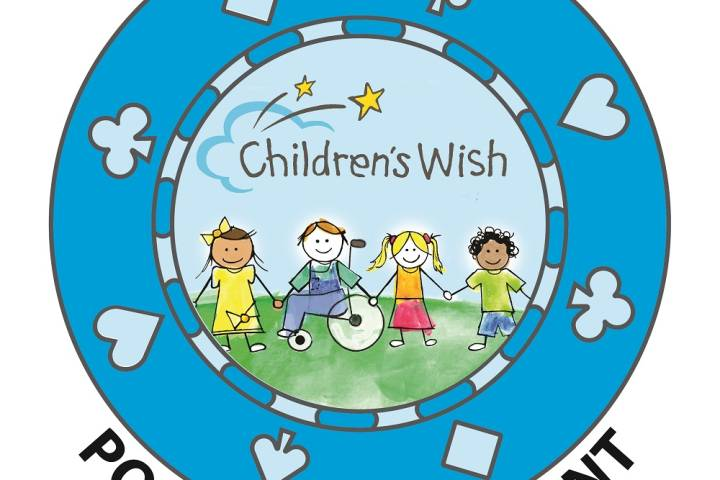 Children's Wish Poker Tournament