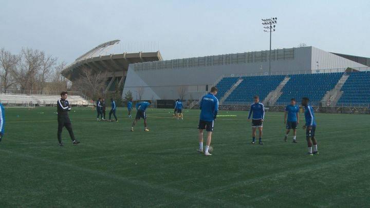 FC Edmonton set to play soccer in Saskatchewan with pair of pre-season friendlies