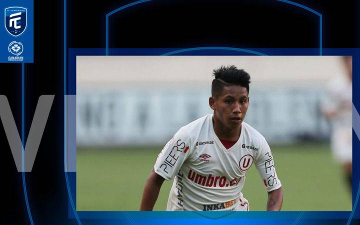 FC Edmonton signs 22-year-old Peruvian winger, calls move a 'significant attacking addition'