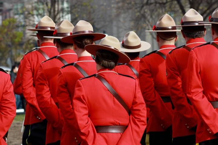 Federal Court certifies $1.1B RCMP bullying, harassment class action