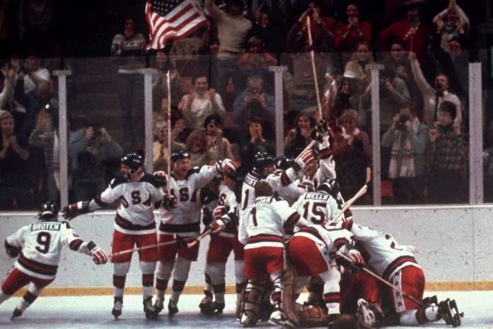 Former Team Canada players reflect on 40th anniversary of Olympics' 'Miracle on Ice'