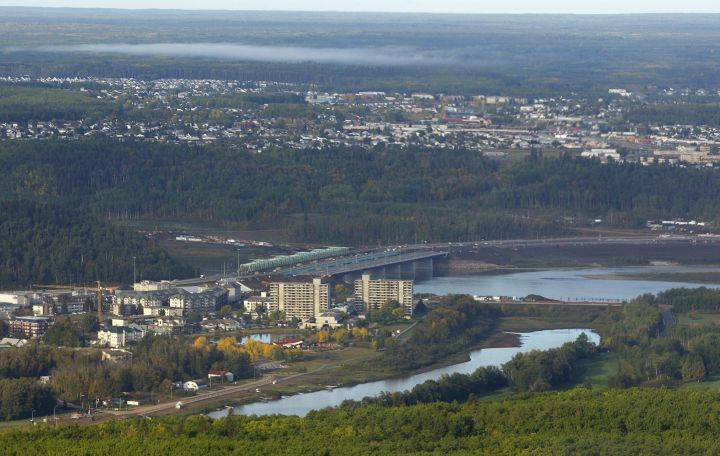 Fort McMurray, not Victoria, is nation's most romantic city: Amazon Canada rankings