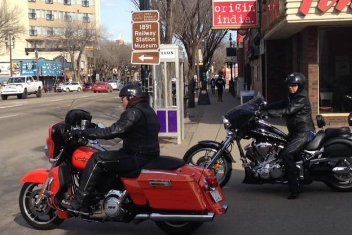 Noise ticket violates Edmonton street preacher's charter rights: advocacy group