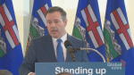 Premier Jason Kenney says Teck Frontier mine approval should have been 'straightforward and automatic'
